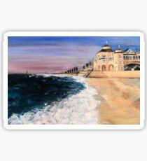 Cottesloe Beach Sticker