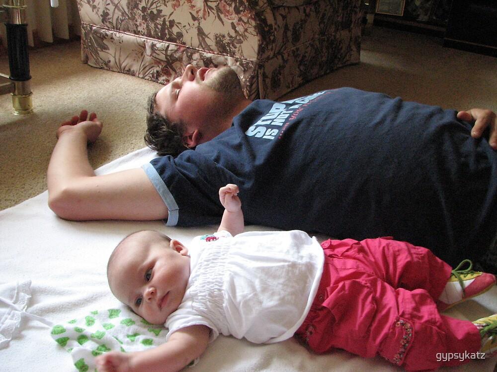 Good Parenting by gypsykatz