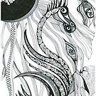KELKIRK ST. B&W wai by Lesley A Marsh