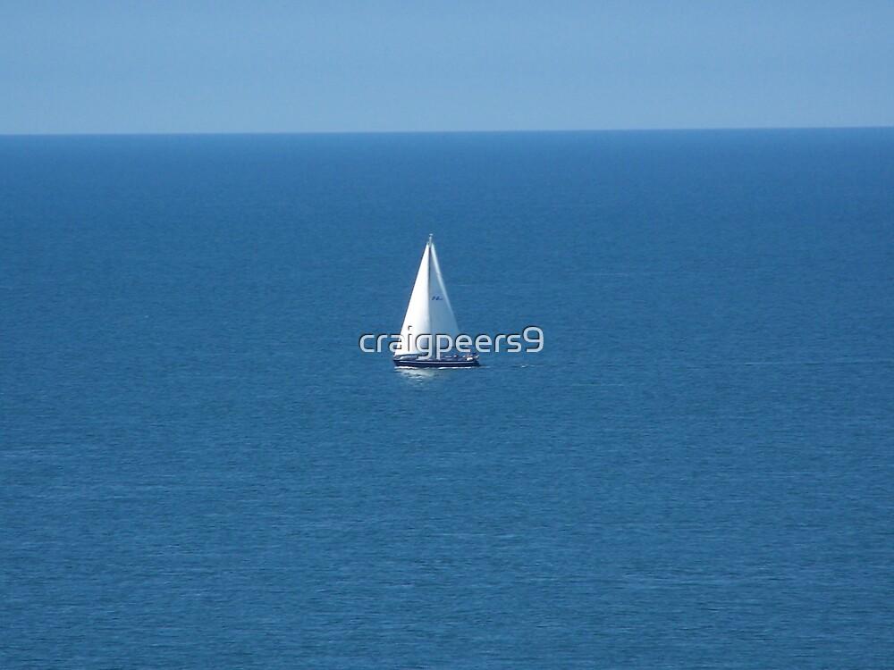 We are Sailing by craigpeers9