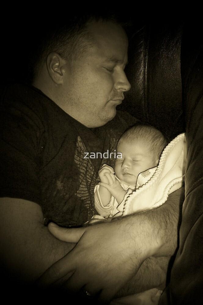 Sleeping Beauties by zandria