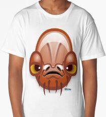 Admiral Ackbar Long T-Shirt