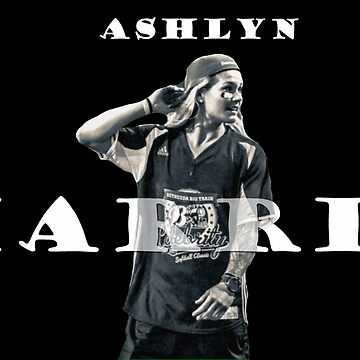 Ashlyn Harris by Ecila