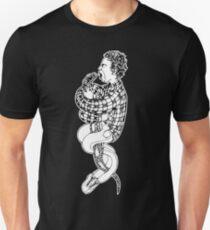 Snaker Unisex T-Shirt