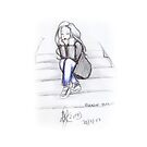 Sketch 036 - Eugene Jung by liajung