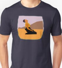 Mad Max: Fury Road - Furiosa Unisex T-Shirt