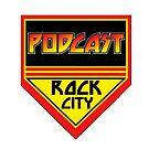 PRC classic by podcastrockcity