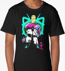 pokemon enemy Long T-Shirt