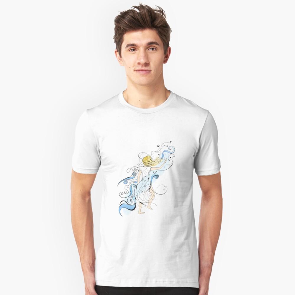 Untitled Unisex T-Shirt Front