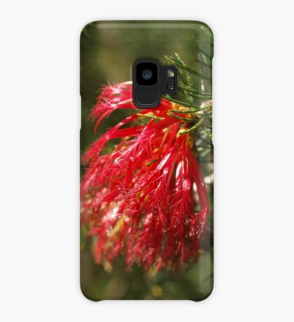Wireless Calothamnus Case/Skin for Samsung Galaxy