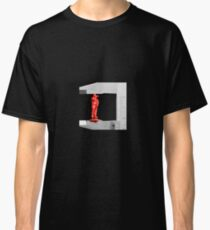 Mini Snapper  Classic T-Shirt