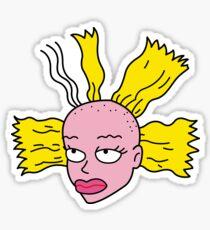 Cynthia Sticker