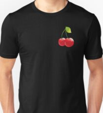 Cheery Cherry Unisex T-Shirt