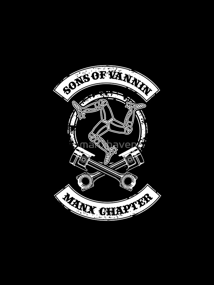 Sons Of Vannin by manxhaven