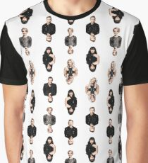 Steps - Tears On The Dancefloor Graphic T-Shirt