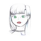 Sketch 045 by liajung
