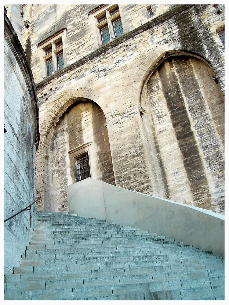 Avignone by tabagista