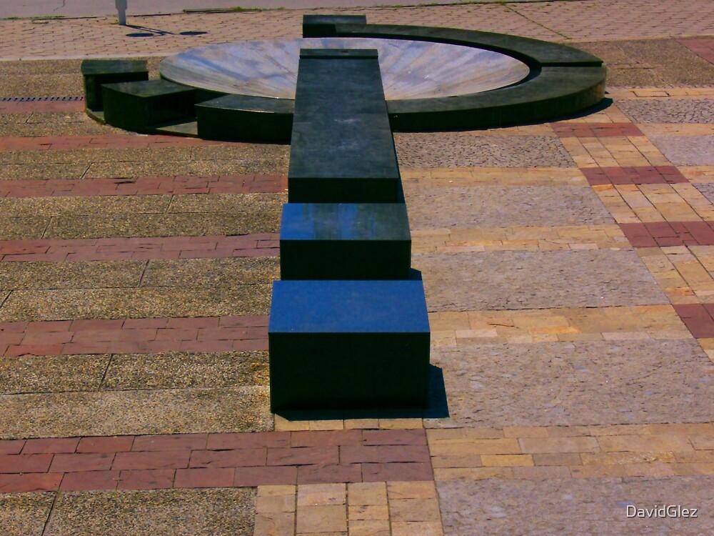 Fountain by DavidGlez