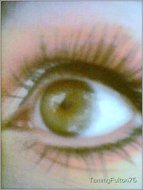 Eye by TammyFulton76