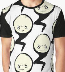 Bad Egg - ONE:Print Graphic T-Shirt