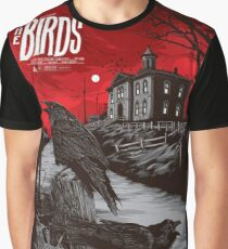 The Birds Graphic T-Shirt