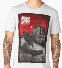 The Birds Men's Premium T-Shirt