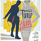 Time Heist by Stuart Manning
