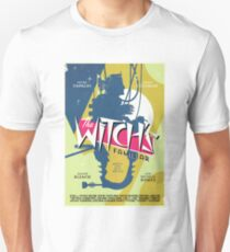The Witch's Familiar Unisex T-Shirt