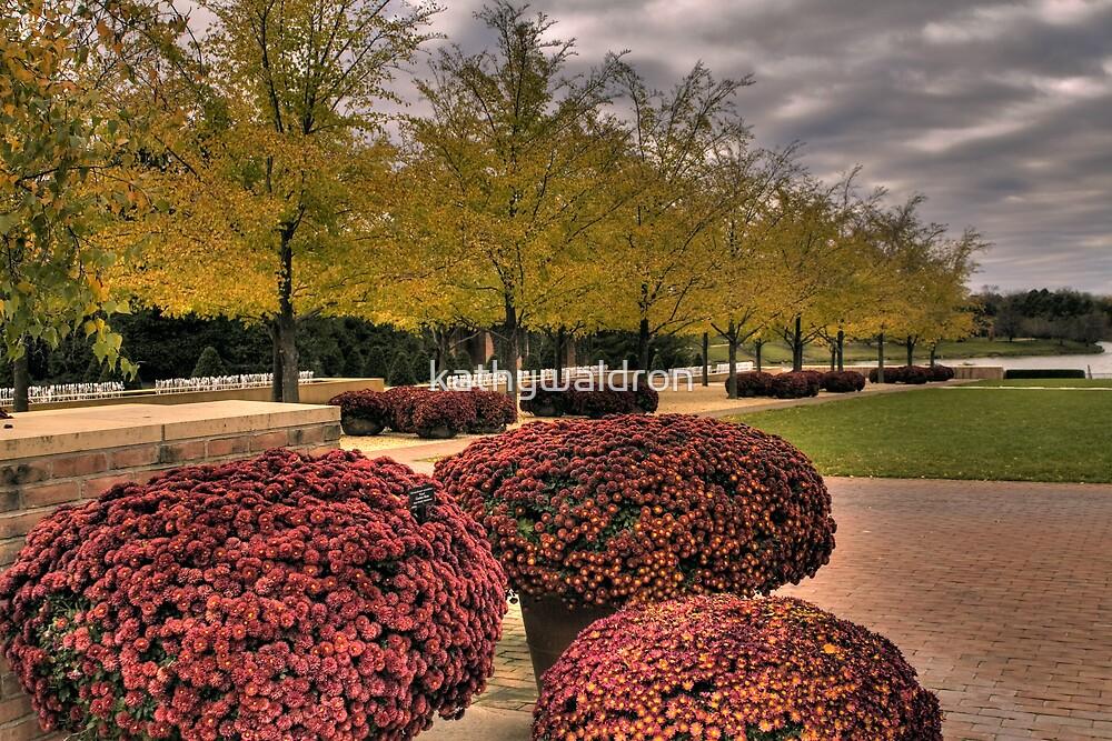 Botanic Garden by kathywaldron