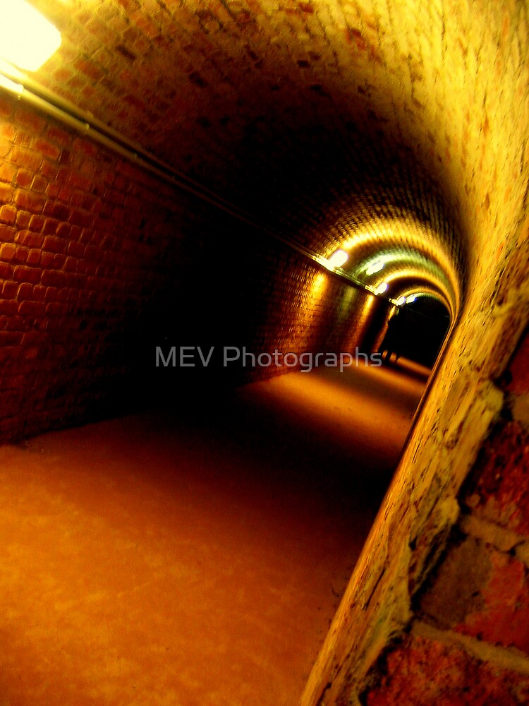 Let There Be Light by MEV Photographs