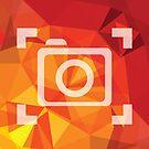 camera symbol by valeo5