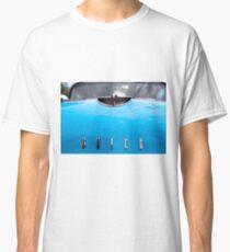 Blue Buick Classic T-Shirt