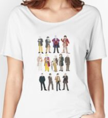 13 Doctors Women's Relaxed Fit T-Shirt