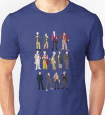 13 Doctors T-Shirt