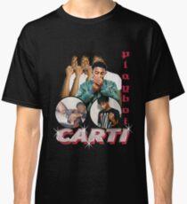VINTAGE PLAYBOI CARTI TEE BY CINCO FLARE Classic T-Shirt