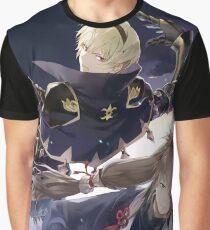 Leo&Takumi - Fire Emblem Fates Graphic T-Shirt
