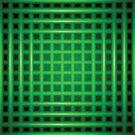 green checkered background by valeo5