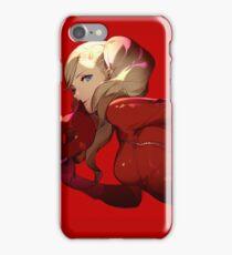 Persona 5 Ann Takamaki iPhone Case/Skin