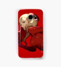 Persona 5 Ann Takamaki Samsung Galaxy Case/Skin