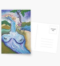 Cry River Postcards