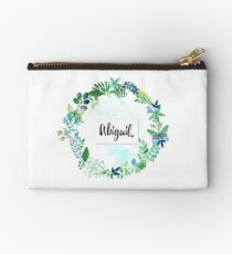 Personalised Abigail Studio Pouch