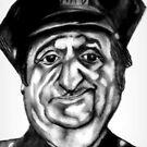 Murray The Cop by Herbert Renard