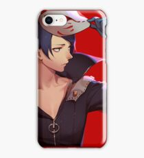 Persona 5 Yusuke Kitagawa iPhone Case/Skin