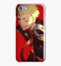 Persona 5 Ryuji Sakamoto iPhone Case/Skin