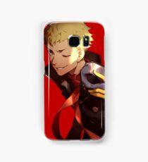 Persona 5 Ryuji Sakamoto Samsung Galaxy Case/Skin