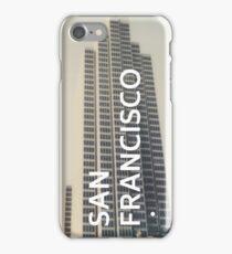 San Francisco (San Francisco) iPhone Case/Skin