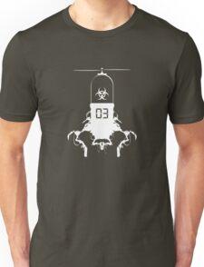 Killbot 03 - Bitter Pill Unisex T-Shirt