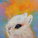 Rabbit by Michael Creese