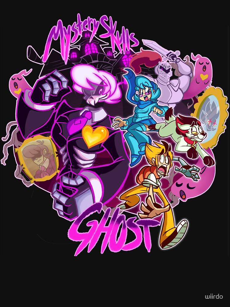 Fantasma de wiirdo