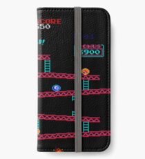 Game of Throws iPhone Wallet/Case/Skin